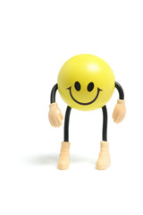 Smiley Toy