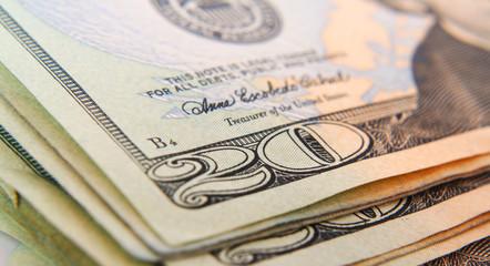 Dollars bils