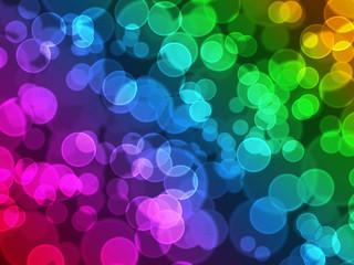 Wallpaper Bubbles