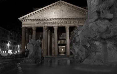 Roma. Il pantheon