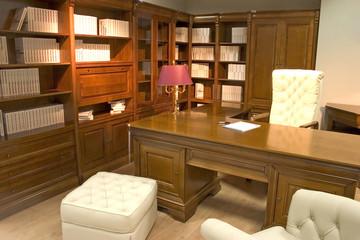 luxurious office