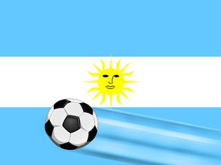 Fußballmannschaft von Argentinien