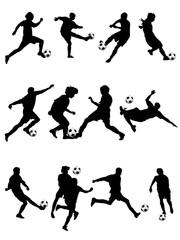 Vector Soccers