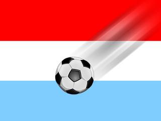 niederländische Fussballmannschaft