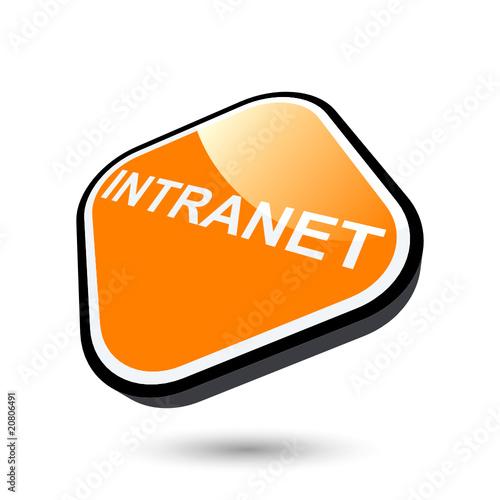 intranet zeichen netzwerk verbindung symbol\
