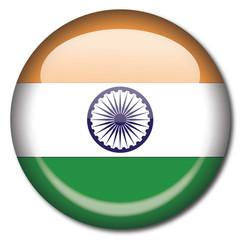 Chapa bandera India