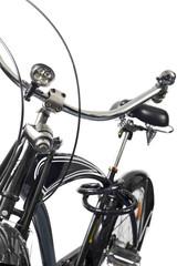 old school bike - Retro Look