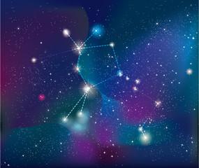The Constellation Centaurus, the Centaur