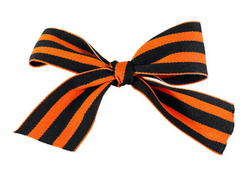 ribbon striped