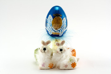Two  hares _4