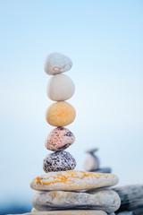 Heap of Pebbles