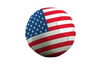 WM Football USA