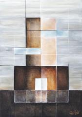 Condominium - Painting