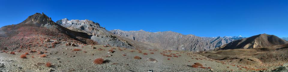 Himalaya Autumn
