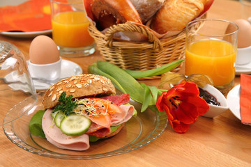 frühstück,breakfast