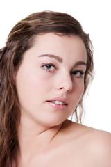 Cosmetic portrait