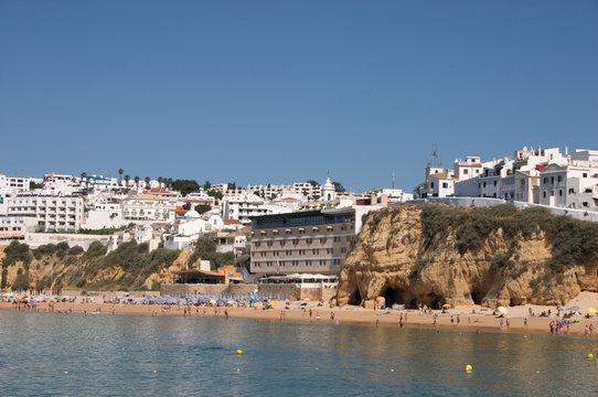 Albufeira and Sol-e-Mar Hotel