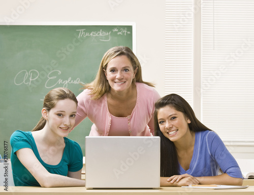 description of teachers and tutors in
