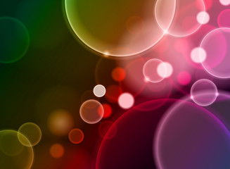 Abstract motion colorful background