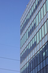 modern building facade 56
