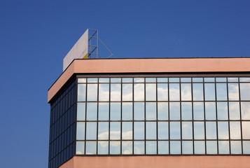 modern building facade 100