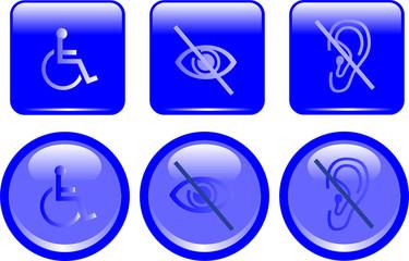 icone handicap