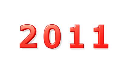 Jahr 2011