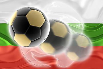 Bulgaria flag wavy soccer website