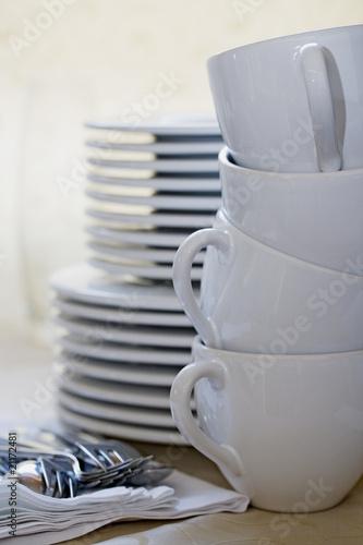 kaffeetisch decken stockfotos und lizenzfreie bilder auf bild 21172481. Black Bedroom Furniture Sets. Home Design Ideas