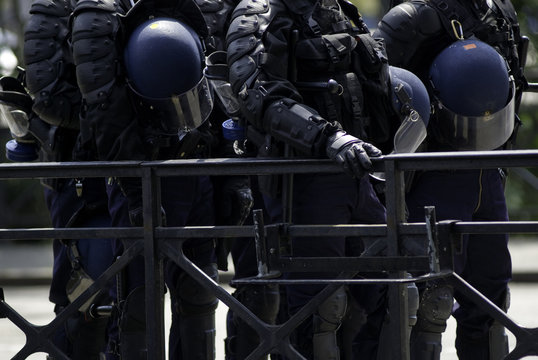 police,crs