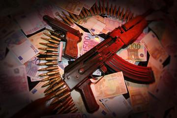 Waffenhandel 1