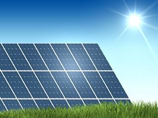 solar sonne