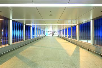 modern flyover