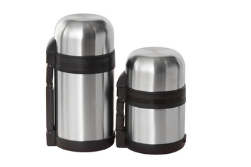 two thermos