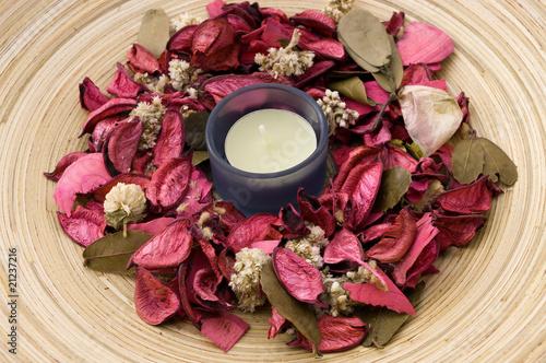 Pout pourri e candela immagini e fotografie royalty free - Porta pout pourri ...