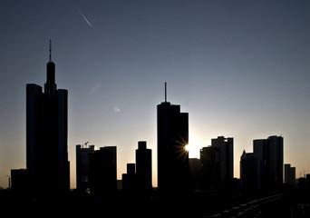 Frankfurt ctiy