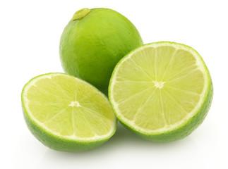 Ripe lime