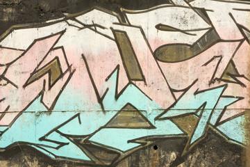 Grafitti expression