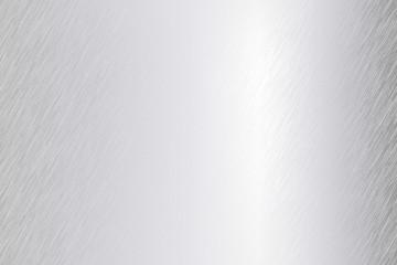 Vector brushed metal sheet