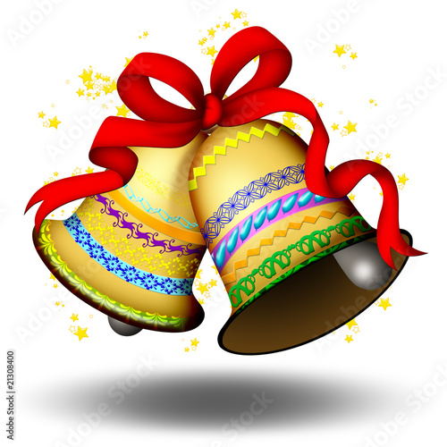 Campane di pasqua easter bells cloches paques stock photo and royalty free images on fotolia - Cloches de paques ...
