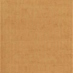 Naturfarbene, braune Wellpappe