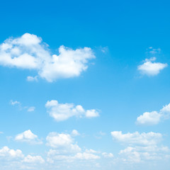 Fototapete - clouds