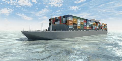 containerschiff 2