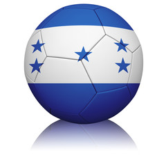 Honduran Flag Football
