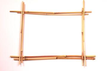 Bambusrahmen