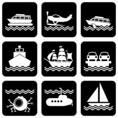 marine transport