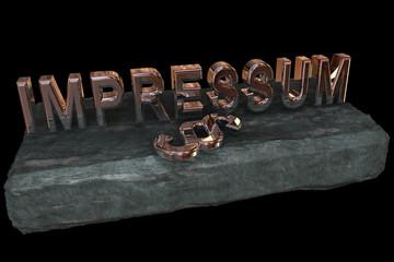 Impressum 1.5