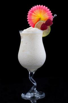 Banana Daiquiri - Most popular cocktails series