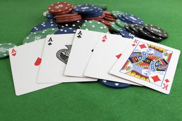 Casino juegos online quatro