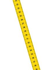 Measure meter background